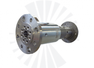 Rotary Union ROTOKOMBI for centrifuges