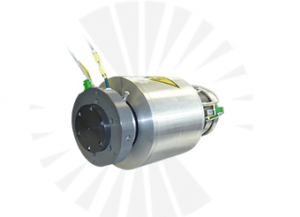 Optical Rotary Joint - FORJ ROTORAY for the medical industry