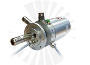 Slip Ring ROTOCAP for packaging machines