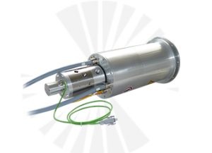 Slip Ring ROTOKOMBI for packaging machines