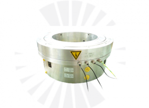 Slip Ring ROTOKOMBI for steel