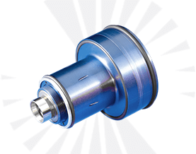 Air Bearing Rotary Atomizers ROTOSPRAY