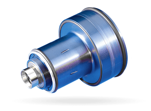 Air Bearing Rotary Atomizer ROTOSPRAY