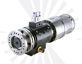 Torsion Motors